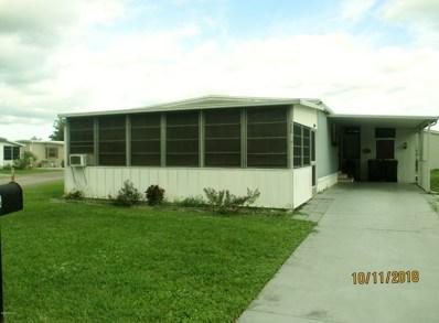 1056 Wood Court, Palm Bay, FL 32907 - MLS#: 826884