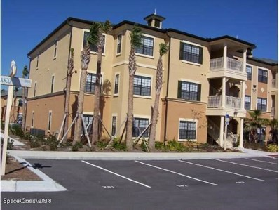 6441 Borasco Drive UNIT 1408, Melbourne, FL 32940 - MLS#: 826885