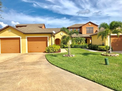 810 Luminary Circle UNIT 104, Melbourne, FL 32901 - MLS#: 826904