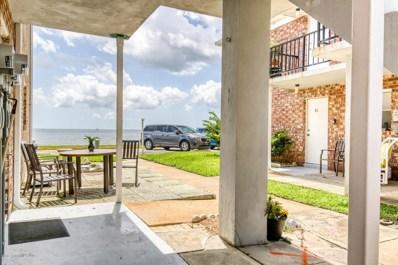 190 E Olmstead Drive UNIT D2, Titusville, FL 32780 - MLS#: 826919
