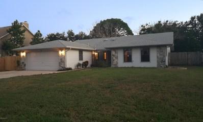1545 Carmen Street, Merritt Island, FL 32952 - MLS#: 826922