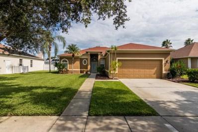 836 Blackbird Court, Rockledge, FL 32955 - MLS#: 826923
