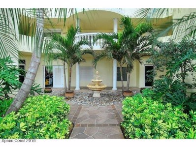 925 N Highway A1a UNIT 304, Indialantic, FL 32903 - MLS#: 826981
