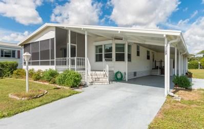 1177 Center Lane, Palm Bay, FL 32907 - MLS#: 826986