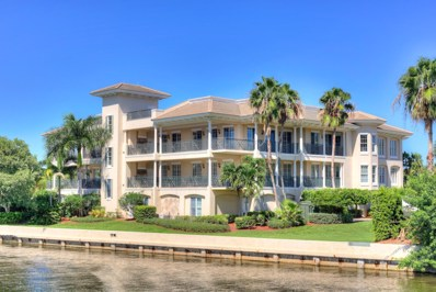 4 Marina Isles Boulevard UNIT 301, Indian Harbour Beach, FL 32937 - MLS#: 826989