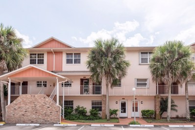 1600 Woodland Drive UNIT 8212, Rockledge, FL 32955 - MLS#: 827008