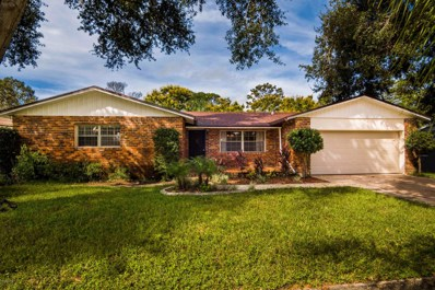 420 Poinsettia Avenue, Titusville, FL 32796 - MLS#: 827028