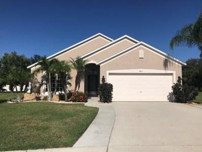 582 Cressa Circle, Cocoa, FL 32926 - MLS#: 827041