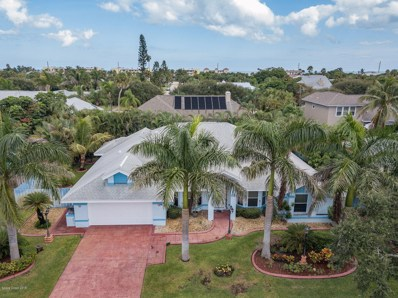 107 Tradewinds Terrace, Indialantic, FL 32903 - MLS#: 827079