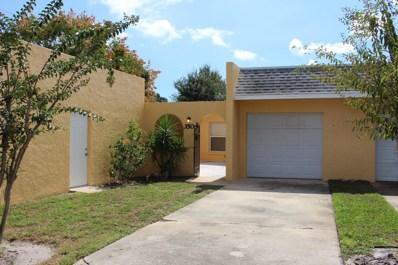 3506 Dairy Road UNIT 12, Titusville, FL 32796 - MLS#: 827093