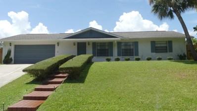 3211 Buckingham Lane, Cocoa, FL 32926 - MLS#: 827104