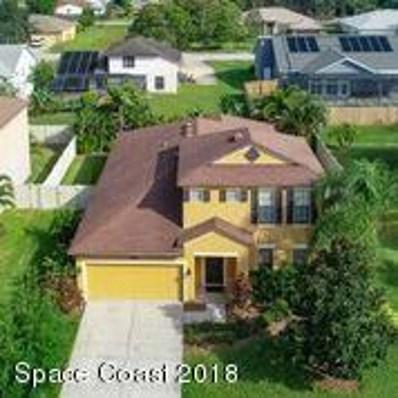 940 Whetstone Place, Rockledge, FL 32955 - MLS#: 827136