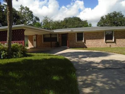 212 Forrell Avenue, Titusville, FL 32796 - MLS#: 827146