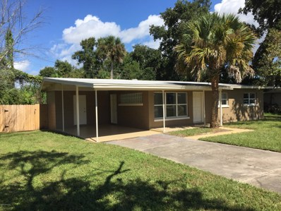 1622 N Smith Drive, Titusville, FL 32780 - MLS#: 827171