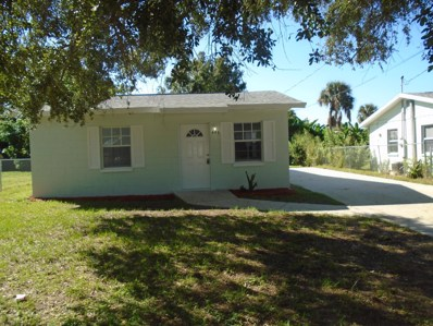 495 Easy Street, Merritt Island, FL 32953 - MLS#: 827172
