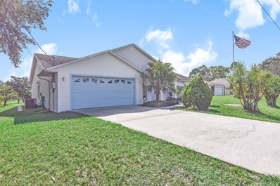 1771 Elmhurst Circle, Palm Bay, FL 32909 - MLS#: 827175