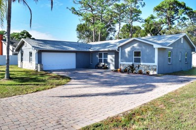 2045 Newfound Harbor Drive, Merritt Island, FL 32952 - MLS#: 827190