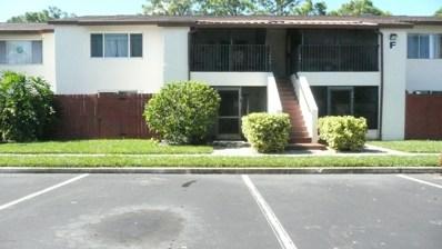 657 Ridge Club Drive UNIT 29, Melbourne, FL 32934 - MLS#: 827204