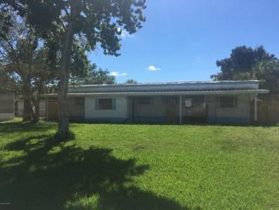 345 Lafitte Court, Merritt Island, FL 32953 - MLS#: 827206