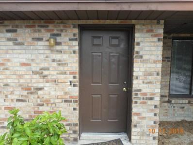 499 Thor Avenue UNIT Apt#3, Palm Bay, FL 32909 - MLS#: 827210