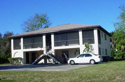 2296 Fox Hollow Drive, Titusville, FL 32796 - MLS#: 827261