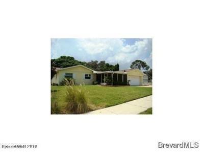 436 Highland, Titusville, FL 32796 - MLS#: 827266