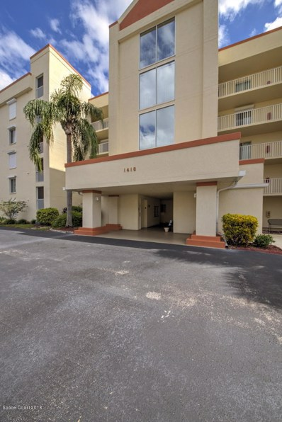 1410 Huntington Lane UNIT 1401, Rockledge, FL 32955 - MLS#: 827318