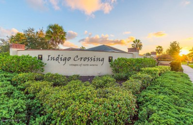 5907 Indigo Crossing Drive, Viera, FL 32955 - MLS#: 827321