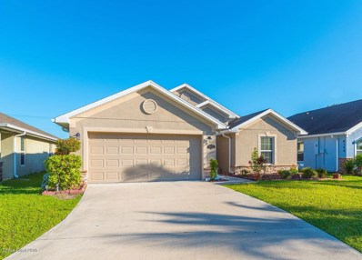 6154 Serene Place, West Melbourne, FL 32904 - #: 827327