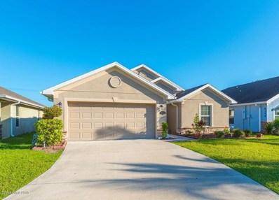 6154 Serene Place, West Melbourne, FL 32904 - MLS#: 827327