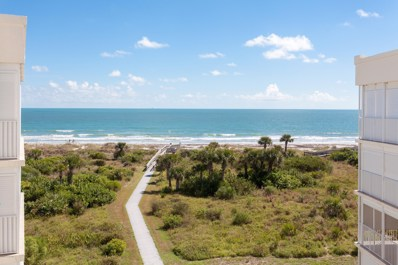 703 Solana Shores Drive UNIT 507, Cape Canaveral, FL 32920 - MLS#: 827336