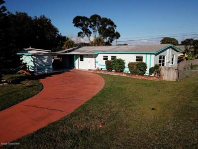1155 Wild Rose Drive, Palm Bay, FL 32905 - MLS#: 827387