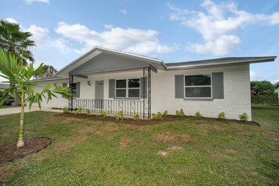 2798 Wright Avenue, Melbourne, FL 32935 - MLS#: 827393