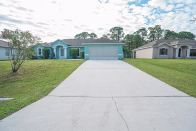 872 Ravenswood Street, Palm Bay, FL 32909 - MLS#: 827411