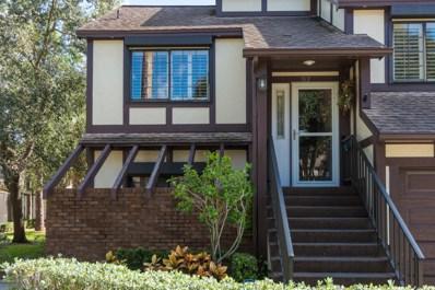 762 Greenwood Manor Circle, West Melbourne, FL 32904 - MLS#: 827412