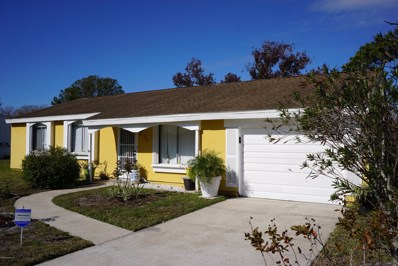 966 Mariposa Drive, Palm Bay, FL 32905 - MLS#: 827416