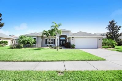 3801 Fringetree Lane, Melbourne, FL 32940 - MLS#: 827421