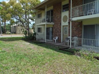 215 Knox Mc Rae Drive UNIT A, Titusville, FL 32780 - MLS#: 827444