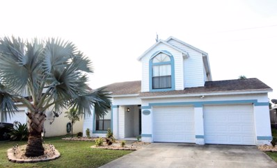 1696 Clover Circle, Melbourne, FL 32935 - MLS#: 827510