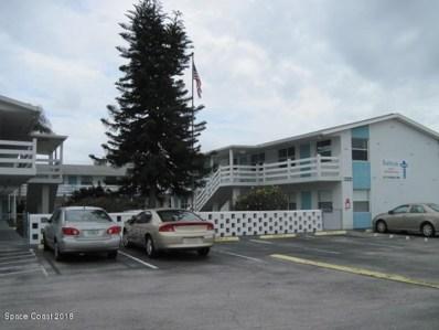 215 Circle Drive UNIT 21, Cape Canaveral, FL 32920 - MLS#: 827526