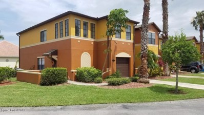 1271 Marquise Court, Rockledge, FL 32955 - MLS#: 827537