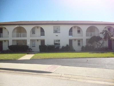 1055 Cheyenne Boulevard UNIT 10, Indian Harbour Beach, FL 32937 - MLS#: 827545