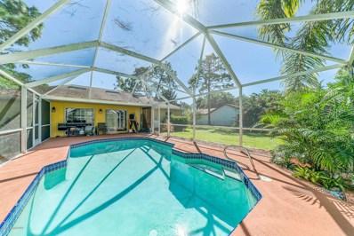 591 Sherman Street, Palm Bay, FL 32909 - MLS#: 827554