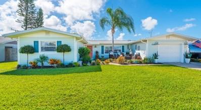 1545 S Harbor Drive, Merritt Island, FL 32952 - MLS#: 827556