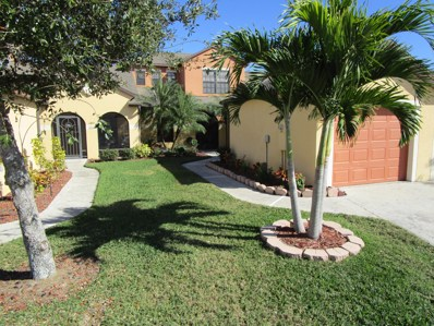 1185 Luminary Circle UNIT 102, Melbourne, FL 32901 - MLS#: 827568