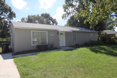 990 Pope Street, Palm Bay, FL 32907 - MLS#: 827572