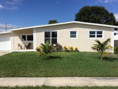 2925 Garden Terrace, Palm Bay, FL 32905 - MLS#: 827583