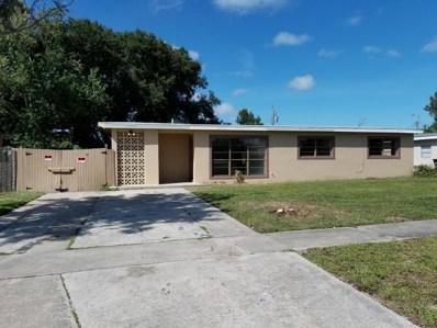 1056 Cabot Drive, Palm Bay, FL 32905 - MLS#: 827633