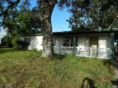2916 Slippery Rock Drive, Cocoa, FL 32926 - MLS#: 827635