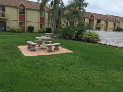 2100 Forest Knoll Drive UNIT 203, Palm Bay, FL 32905 - MLS#: 827650